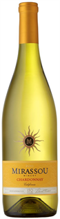 Mirassou Winery Chardonnay 750ml